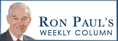 Ron Paul Weekly Report